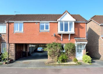 Thumbnail 2 bed property for sale in 10 Ivy Close, Gillingham, Dorset