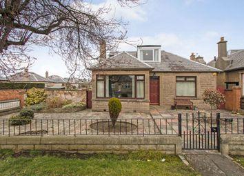 Thumbnail 3 bed detached bungalow for sale in 47 Mountcastle Drive South, Edinburgh