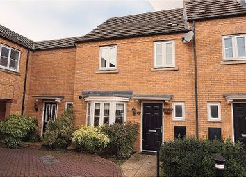 Thumbnail 3 bed terraced house for sale in Oulton Road, Rugby