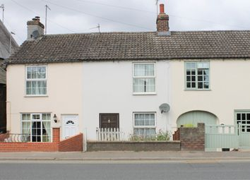 Thumbnail 2 bed cottage for sale in Tan House Flats, St. Benedicts Road, Beccles
