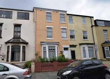 Thumbnail 8 bedroom terraced house for sale in Charles Street, Blackpool, Lancashire