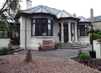 Thumbnail 5 bed bungalow for sale in St. Austell, Cornwall