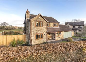 Thumbnail 5 bedroom detached house for sale in Yew Tree Farm, Corscombe, Dorchester, Dorset
