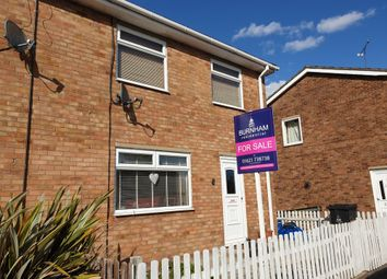 Thumbnail 3 bed end terrace house for sale in West Ley, Burnham-On-Crouch