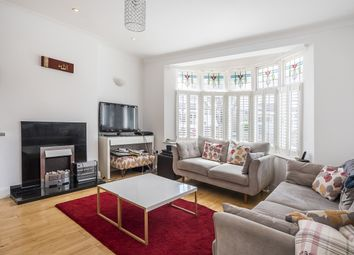 Thumbnail 4 bed semi-detached house to rent in Holmside Road, London