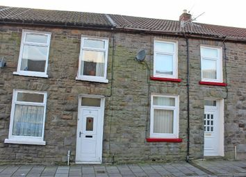 Thumbnail 2 bed terraced house for sale in Pleasant Hill, Ferndale, Mid Glamorgan
