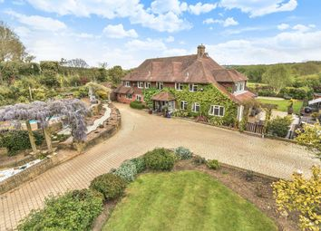 Thumbnail 5 bed detached house for sale in Dunsters Mill Road, Ticehurst, Wadhurst