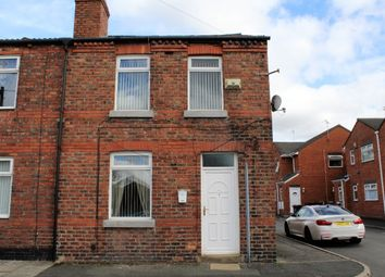 Thumbnail 2 bed terraced house for sale in School Lane, Huyton, Liverpool