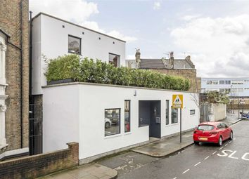 Thumbnail 3 bedroom property for sale in Saltram Crescent, London