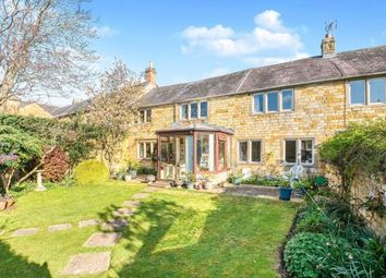 Thumbnail 3 bed end terrace house for sale in Hornes Place, Moreton In Marsh, Gloucestershire, .