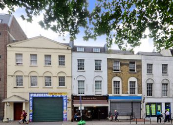 Thumbnail 1 bed flat to rent in Grays Inn Road, King's Cross