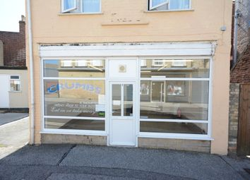 Thumbnail Land to rent in Clapham Road, Lowestoft