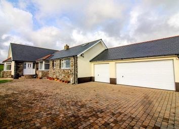 Thumbnail 4 bed detached house to rent in The Craig, Begoade Road, Onchan