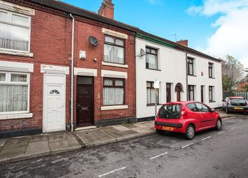 Thumbnail 3 bed terraced house for sale in Cooper Street, Nuneaton
