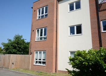 Thumbnail 1 bed flat for sale in Waterloo Court, Mayfield Road, Hersham, Surrey