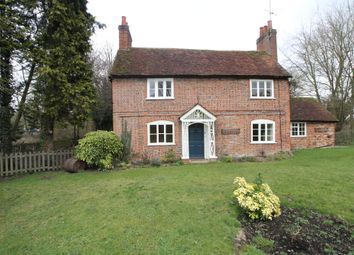 Thumbnail 3 bed cottage to rent in Hatfield Park, Hatfield