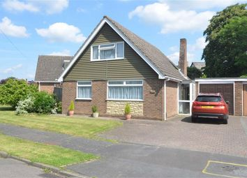 Thumbnail 3 bed detached house for sale in St Barnabas Close, Gloucester