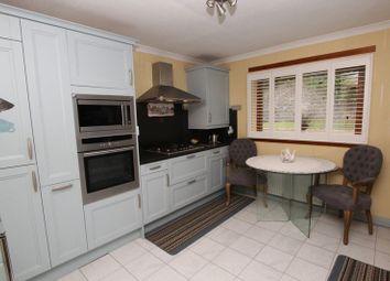 Thumbnail 3 bed flat for sale in West Bridgend, Dumbarton