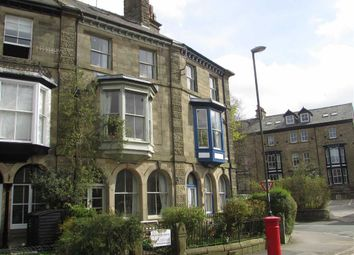 Thumbnail 5 bed terraced house for sale in Bath Road, Buxton, Derbyshire