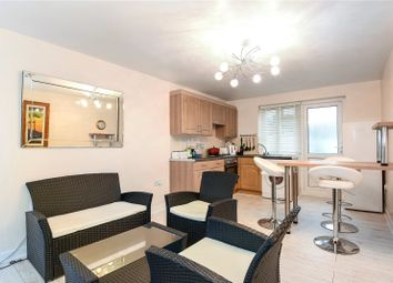 Thumbnail 1 bed flat for sale in Gammons Lane, Watford, Hertfordshire