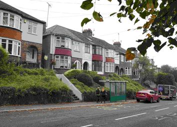 Thumbnail 4 bed terraced house to rent in Maidstone Road, Rochester, Kent