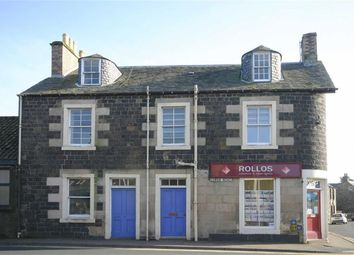 Thumbnail 4 bed town house for sale in 34, Cupar Road, Auchtermuchty, Fife