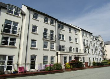 1 bed flat for sale in The Parade, Carmarthen, Carmarthenshire. SA31