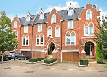 Thumbnail 6 bed property for sale in Martineau Drive, Richmond