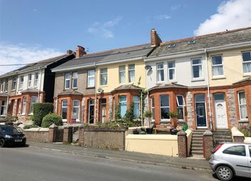 Thumbnail 2 bedroom flat for sale in Springfield Road, Elburton, Plymouth