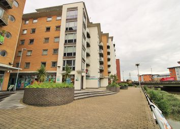 Thumbnail 2 bedroom flat for sale in Caelum Drive, Colchester