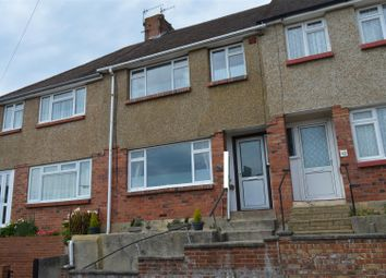 Thumbnail 3 bed terraced house for sale in Claremont Road, Bexhill-On-Sea