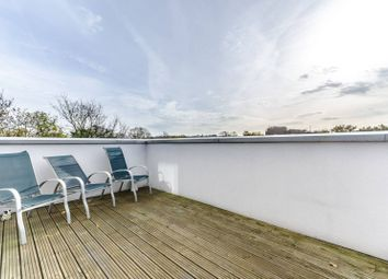 Thumbnail 2 bed flat to rent in Evan Cook Close, Peckham