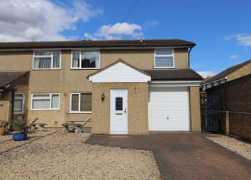 Thumbnail 3 bed semi-detached house to rent in Furzenhall Road, Biggleswade