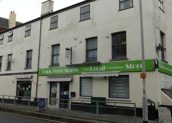 Thumbnail Retail premises to let in 56/58, St Davids Hill, Exeter
