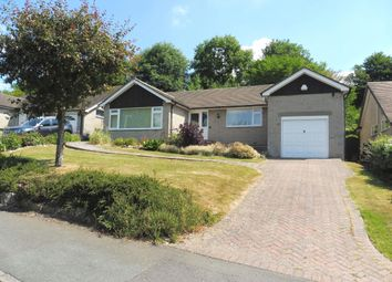 Thumbnail 3 bed bungalow to rent in Castle Drive, Bakewell