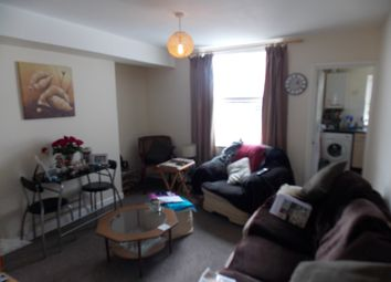 Thumbnail 2 bed flat for sale in Stockleigh Road, St Leonards, East Sussex