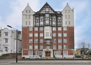 Thumbnail 1 bed flat to rent in Mortimer Court, Abbey Road, London