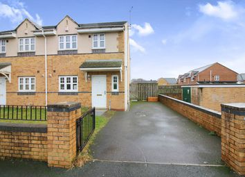 Thumbnail 3 bed semi-detached house for sale in Chelwood Drive, Allerton, Bradford