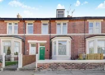 Thumbnail 5 bed terraced house to rent in Percy Avenue, North Shields
