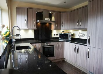 Thumbnail 4 bed semi-detached house for sale in Lilac Gardens, Cleadon, Sunderland