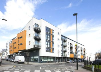 Thumbnail 2 bed flat for sale in Angel Wharf, 164 Sheperdess Walk