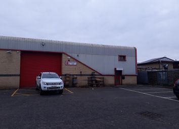 Thumbnail Industrial to let in Unit 8, Harmony Court, 8 Loanbank Place, Govan, Glasgow