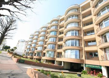 Thumbnail 2 bed flat for sale in Rustington Court, St. Johns Road, Eastbourne, East Sussex