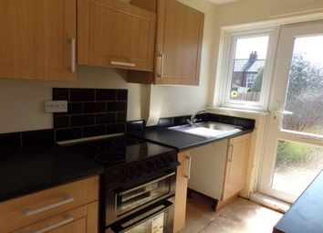 Thumbnail 3 bed property to rent in East View, Northallerton