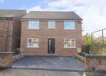 4 bed detached house for sale in Violet Avenue, Uxbridge UB8