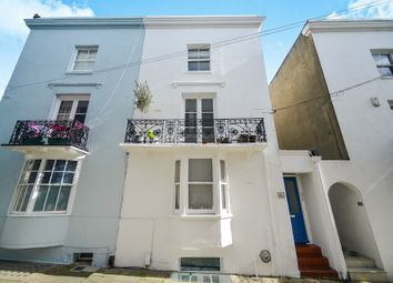 Thumbnail 2 bed flat for sale in Crescent Place, Brighton