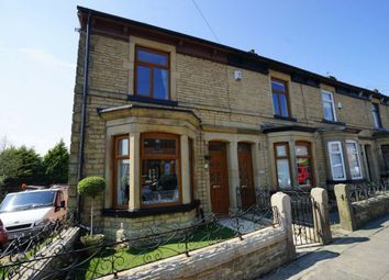 Thumbnail 2 bedroom end terrace house for sale in Victoria Road, Horwich, Bolton, Greater Manchester