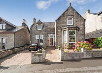 Thumbnail 2 bed flat for sale in Caddlehill Street, Greenock, Inverclyde