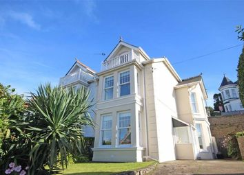 Thumbnail 4 bedroom semi-detached house for sale in Berry Head Road, Berry Head, Brixham