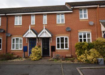 Thumbnail 2 bed terraced house for sale in Lark Rise, Brackley